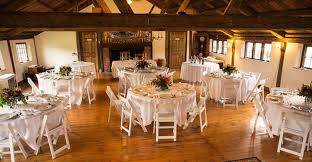 The Pioneer Wedding Barn