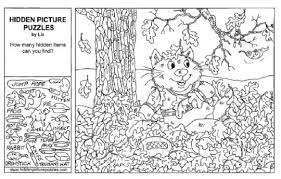 Hidden Pictures Coloring Pages 13 Printables Mother S Day Printable Picture