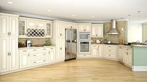 White Color Kitchen Cabinet Cream Colored Cabinets With Black Appliances Off Best