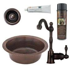 oil rubbed bronze kitchen sinks kitchen the home depot