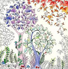 Tips For Illustrators Adult Coloring Books And Beyond