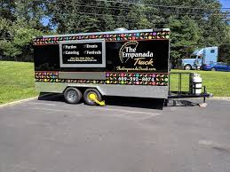 The Empanada Truck - Restaurant | 72 NJ-34, Old Bridge, NJ 08857 ...