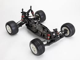 100 Stadium Truck PR Racing 2WD ST1V3T 110