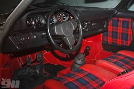 Total 911 s top six Porsche 911 interiors of all time