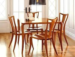 Dining Chairs Wood Extraordinary Wooden Design Suited For Your Resort