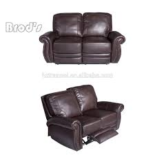 Decoro Leather Sofa Manufacturers by Recliner Single Sofa Recliner Single Sofa Suppliers And