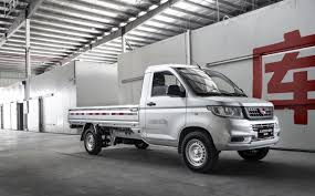 100 Gm Truck General Motors Building MiniPickup In China TheDetroitBureaucom