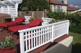 Trex Deck Designer Mac by Custom Railings Professional Deck Builder Fencing And Railing