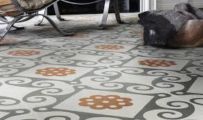 moroccan style floor tiles ourcozycatcottage