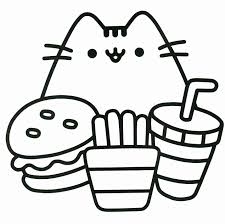 Free Printable Hello Kitty Coloring Pages New Cool Od Dog Coloring