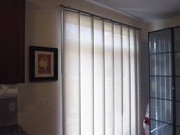 Sliding Door With Blinds by Panel Track Blinds Deluxe Adjustable Sliding Panel Cut To Length
