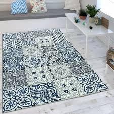 teppich modernes orient muster