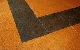 inspiring rubber floor tiles charming family room and rubber floor