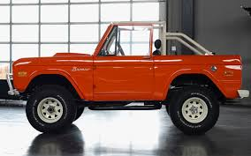 Ford Bronco Sale | InsideHook This Is The Fourdoor Ford Bronco You Didnt Know Existed Broncos Bronco Classic Ford Broncos 1973 For Sale Classiccarscom Cc1054351 1987 Ii Car Trout Lake Wa 98650 1978 4x4 Lifted Classic Truck Sale In Cambridge Truck For 1980 Kenosha County Wi 1966 Half Cab Complete Nut And Bolt Restoration Finest 1977 Cc1144104 Used Early Half Cab At Highline 1979 4313 Dyler 2018 Awesome Big Quarter Fenders Alive 94 Lifted Mud Trucks Florida