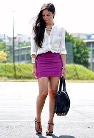 49 Pencil Skirt Outfits That Will Make You Look Like A True Girlboss