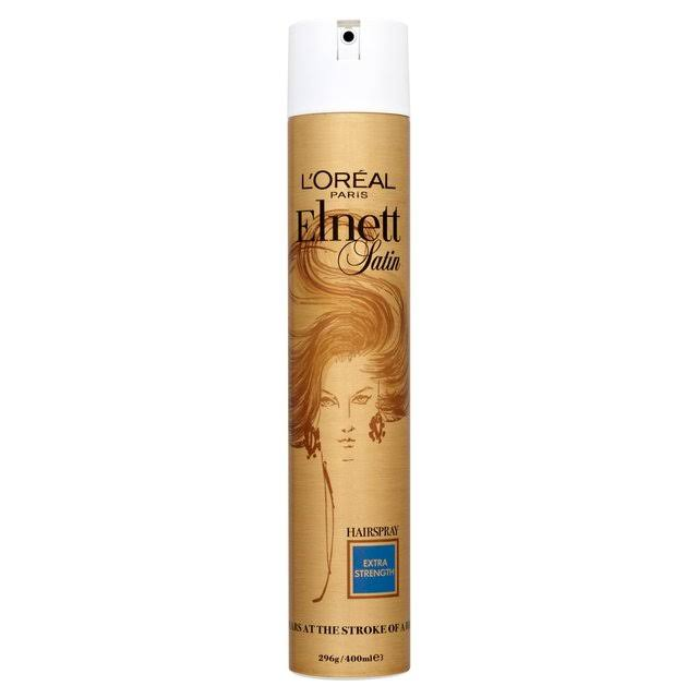Elnett Satin Extra Strength Hairspray - 40ml