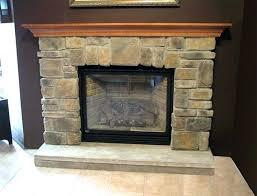 home depot fireplace mantel – poll