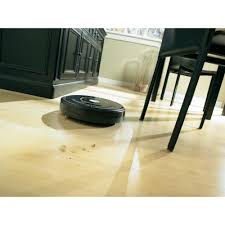Roomba For Hardwood Floors by Robotic Vac Irobot Roomba 650 Black 1 Virtual Wall From Conrad Com