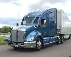 Kenworth Offers $1,000 Off To OOIDA Members On Sleeper Truck ...