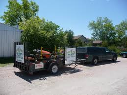 The Importance Of Vinyl Signs On Your Landscape Trailer. | Lawn Care ...