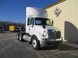 Conventional -- Day Cab Trucks For Sale In Ohio