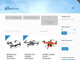 Justdrones.com.au Coupon Code - Promo Code - July 2019