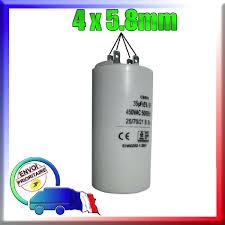 condensateur seche linge thierry vedette vst6610 brandt ete6505f