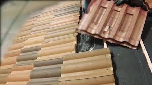 o hagin attic vent for concrete m tile roofing installation