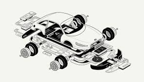 si es auto r lementation who will build the great driverless car company