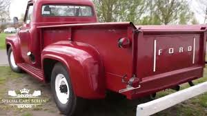 1953 Ford F250 - V8 Flathead - Longbed - YouTube Before Restoration Of 1953 Ford Truck Velocitycom Wheels That Truck Stock Photos Images Alamy F100 For Sale 75045 Mcg Ford Mustang 351 Hot Rod Ford Pickup F 100 Rear Left View Trucks Classic Photo 883331 Amazing Pickup Classics For Sale Round2 Daily Turismo Flathead Power F250 500 Dave Gentry Lmc Life Car Pick Up