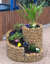 Ideas For Garden And Crafts Mini Gardening Design Wall Features