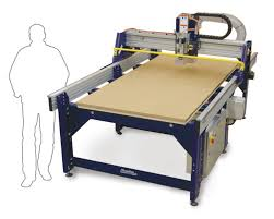 Used Woodworking Machines For Sale In Germany by Shopbottools Cnc Routers