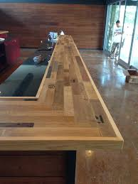 Cooperage Bar Made Of Recycled Wine Barrel Staves Creates A Unique ... So Easy To Make Cheap Table Crown Molding Around Edges Corks Bar Rails Parts Tops Chicago Moldings Hardwoods 388 Best Bar Ideas Images On Pinterest Basement Bars 18th Century Fireplace Mantel Replica And Cherry Bartop Mkelek Add Hide Under Cabinet Lights Outlets Kitchen Glass Rack Molding Building Supplies Incporated Cabinet Crown A Doityouelfers Thoughts Cutandcrown Finished Photo Gallery What Is Rail House Exterior And Interior Kitchen Interior Stunning Wall Mounted White Wooden