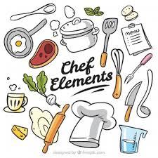 image d ustensiles de cuisine ustensiles de cuisine vecteurs et photos gratuites