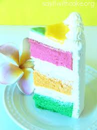 Pumpkin Crunch Dessert Hawaii by Hawaiian Paradise Cake Recipe Chiffon Cake Paradise And Cream