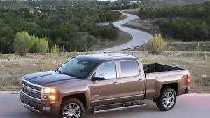 100 2014 Chevy Truck Reviews 2015 Chevrolet Silverado High Country Review Notes Autoweek