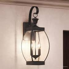brass outdoor lighting for less overstock