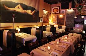 10 Most Romantic Restaurants In NYC For A Great Date Night