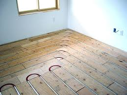 heated flooring pros and cons interior home design