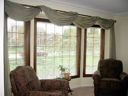 Kitchen Curtain Ideas For Large Windows by 20 Best Window Treatments Images On Pinterest Window Treatments