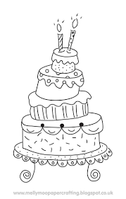 Pencil Art Birthday Cake Drawn Wedding Cake Pencil Drawing – Pencil And In Color Drawn