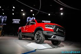 The 2019 Ram 1500 Is Proving