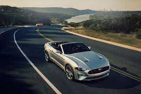 100 Rush Truck Center Oklahoma City 2019 Ford Mustang For Sale Near OK David Stanley Ford