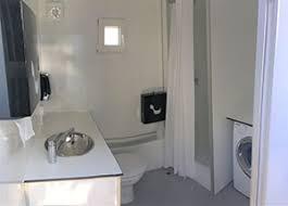 mobiles bad komfort auf zwei rädern erhard weiß