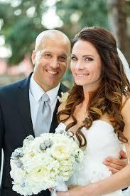 A Winter Wonderland Wedding At The Orange County Regional History Center In Orlando Florida
