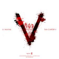 No Ceilings Lil Wayne Datpiff by Tha Carter V Art Work