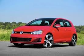 2015 Volkswagen Golf GTI earns all the best of year love Chicago