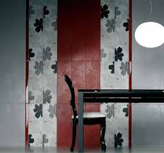 luce rossa 75x25 wall tiles from iris ceramica architonic