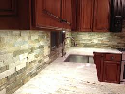 brown galaxy granite glass wall tiles fors pull out kitchen faucet