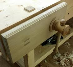 Wooden Bench Vise Plans by Face Vise U2013 The Least Popular